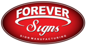 Forever Signs INC Logo